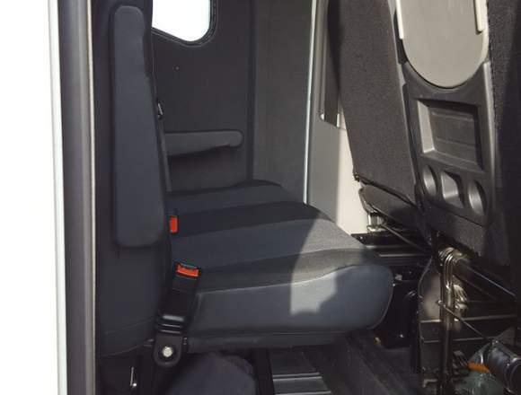 Renault Master 125 PS
