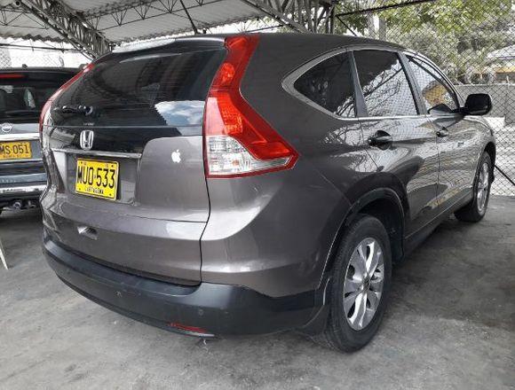 Honda CRV lx Automatica