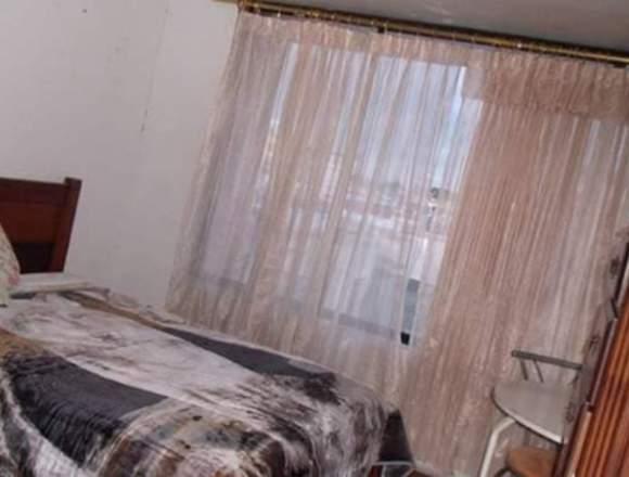 Alquiler de habitaciones ( quito-ecuador)
