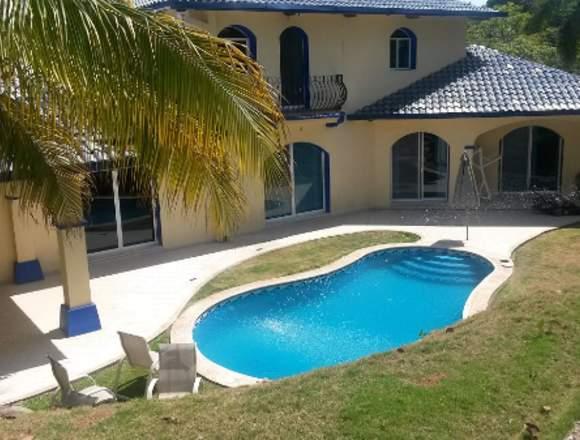 Hermosa casa residencial en Villahermosa Tabasco