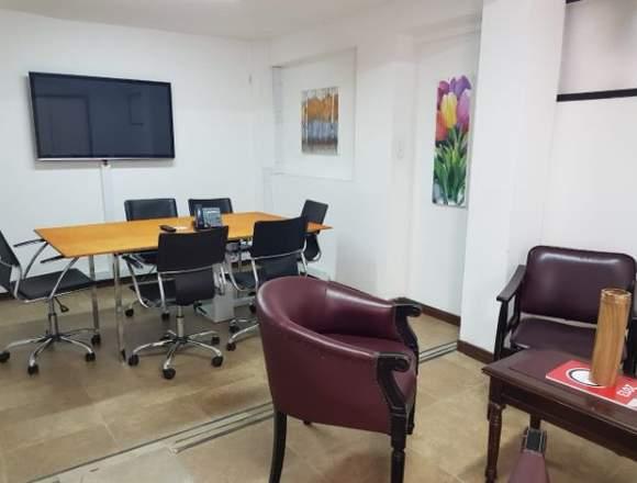 ALQUILER DE OFICINAS Y CONSULTORIOS