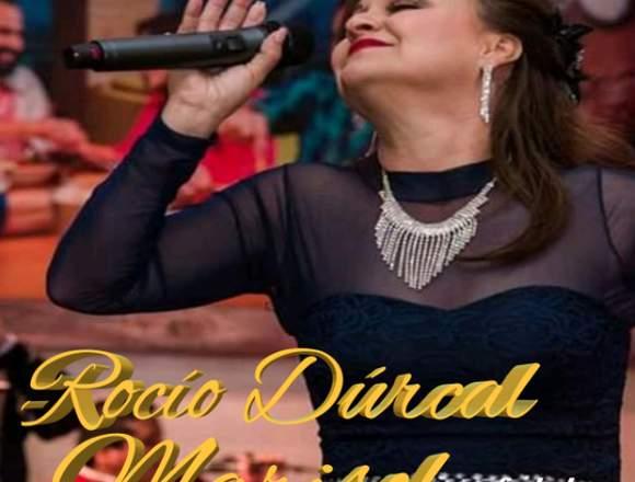 Yo soy Rocio Durcal Marisol