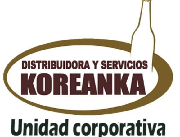 DISTRIBUIDORA Y SERVICIOS KOREANKA.