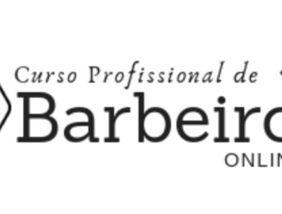 Curso de barbeiro profissional online