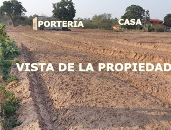 EN VENTA O ALQUILER PROPIEDAD – COMUNIDAD LA PEÑA!