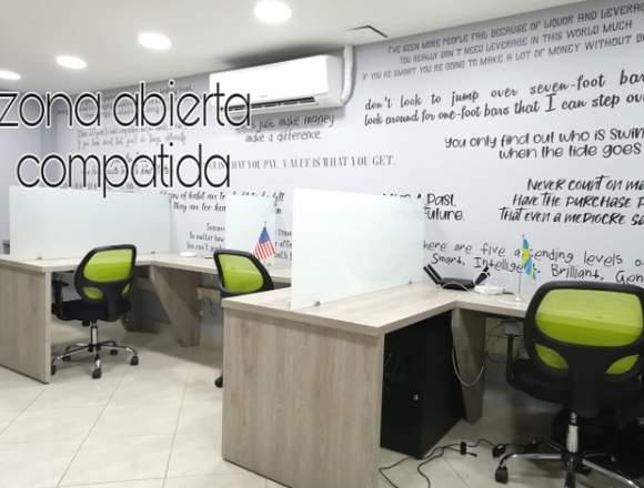 Coworking ubicado en Sabaneta muy centrico