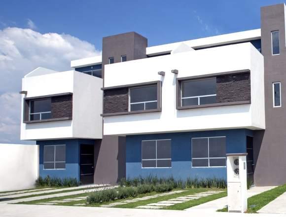 Casa Villas Xaltipa Cuautitlan - Anuto clasificados