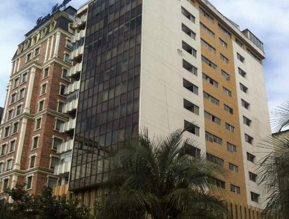 Quito apartamento amoblado