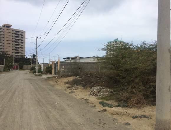 Terreno en venta La Libertad - Salinas