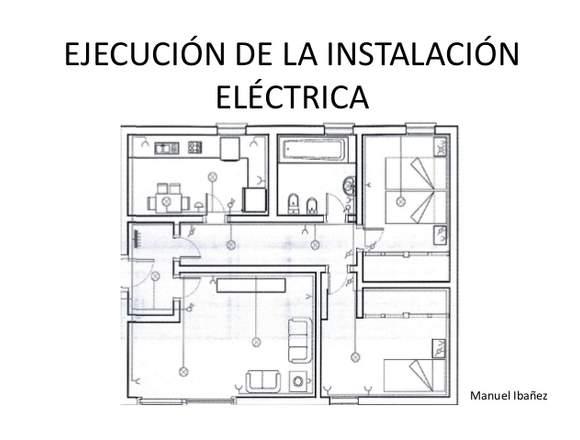 electrico SEC autorizado