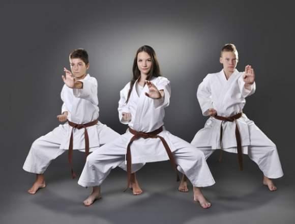 SHAOLIN artes marciales Daxue