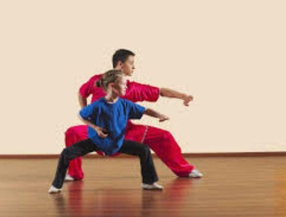 Shaolin, Centro de Artes Marciales