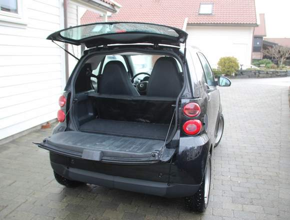 Smart Fortwo Coupe FORTWO 0,8-45 D