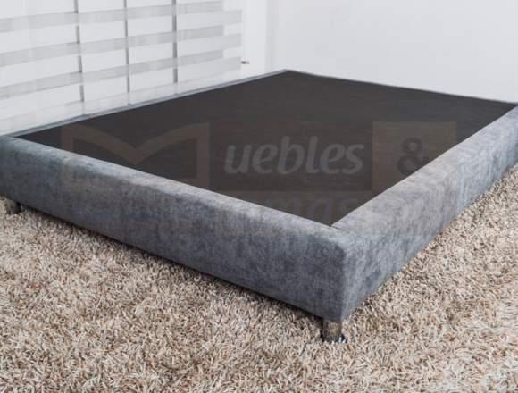 base camas para colchón oferta