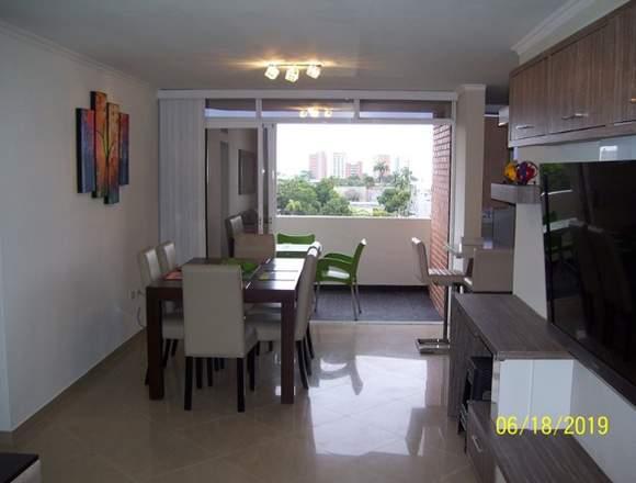 Apartamento Venta Plaza Guaica