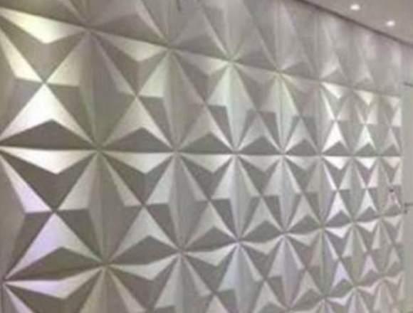Pintor de paredes 3d no compressor