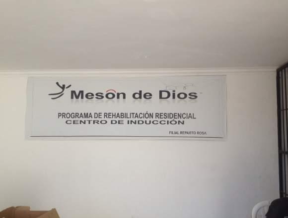 Centro de Rehabilitacion Meson de Dios