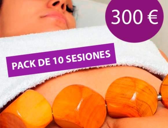 En la Estheticien con los mejores masajes para tí