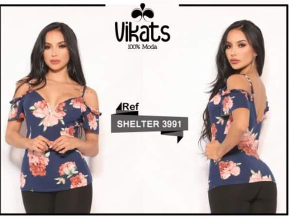 Somos Encanto Latino, tienda online de moda latina