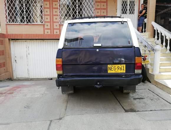 Nissan patrol mod 84
