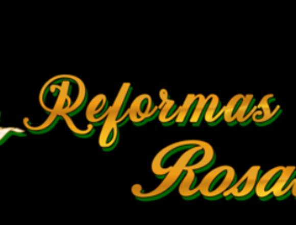 Reformas iDel Rosal