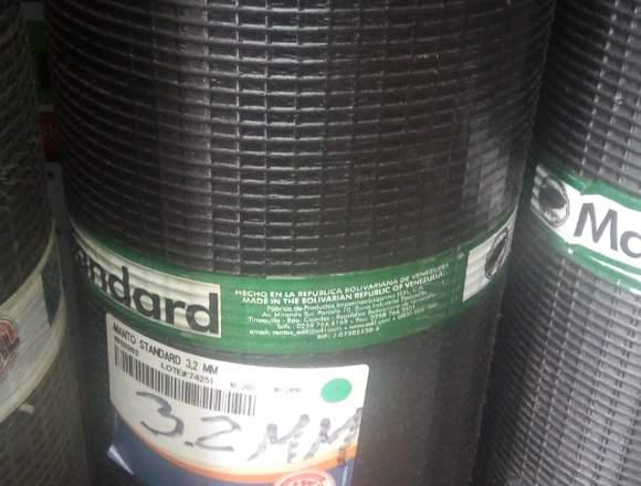 Mantos 3.2 Mm Edil Impermeabilizado