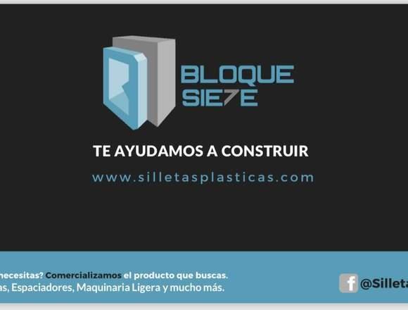 COMERCIALIZADORA DE SILLETAS Y MAQUINARIA LIGERA