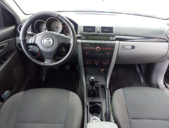 Flamante Mazda 3 versión Full