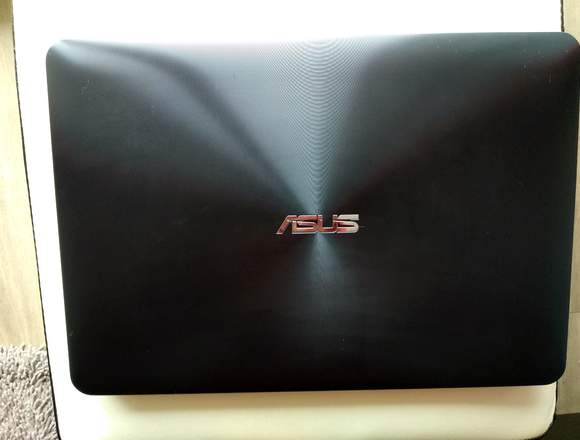Notebook Asus X455LD