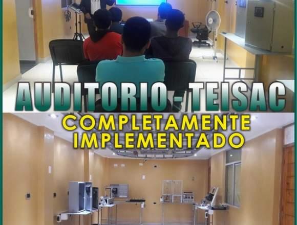 AUTOMATIZACION ELECTRONICA - 2019