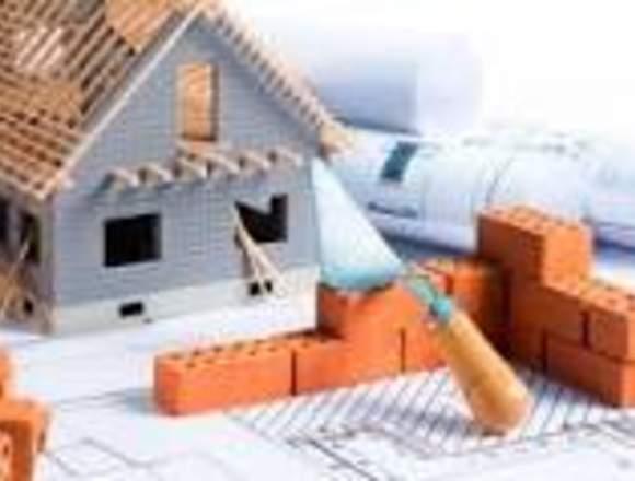 Prestacion de Servicios de Construcción
