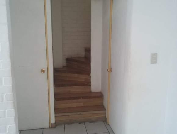 Se arrienda Casa habitacion ampliada