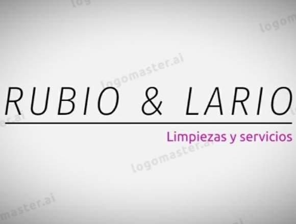 Limpiezas y Servicios Rubio & Lario