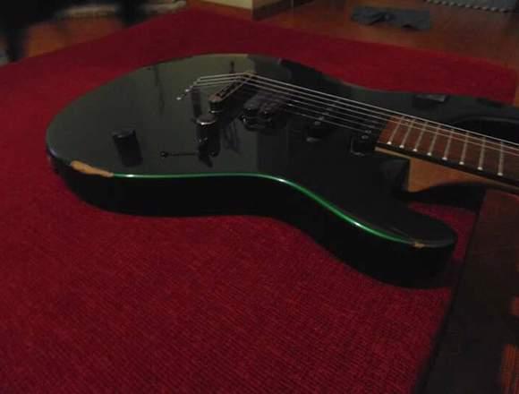 Guitarra Eléctrica Fernandes Dragonfly X06