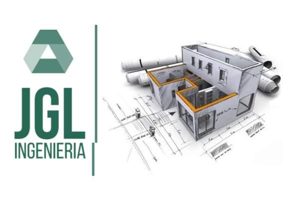 JGL Levantamientos, Planos, Licencias ingenieria