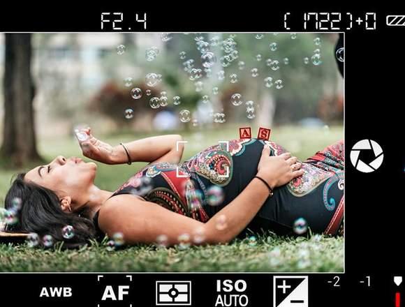 FILMACIONES Y FOTOGRAFÍAS EN FULL HD