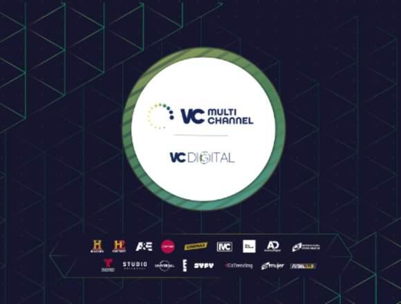 VC MULTICHANNEL - REPÚBLICA DOMINICANA