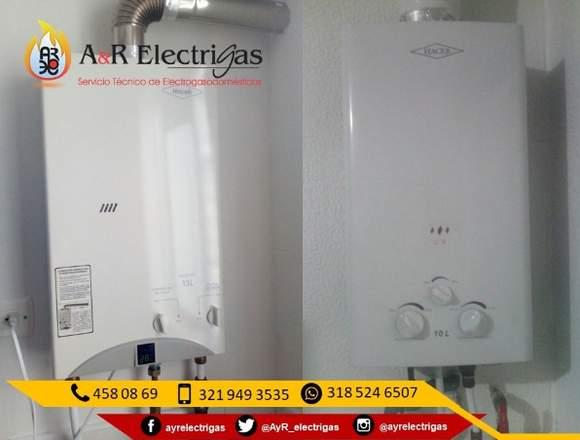 Servicio Tecnico de Calentadores Haceb 3219493535