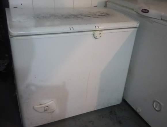 Freezer Horizontal Dual Briket 3300 295 Litros