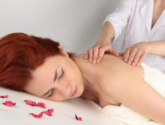 masajes en zona ventas madrid