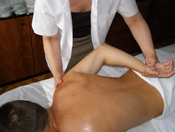 quirosalud  masajes deportivos y bienestar