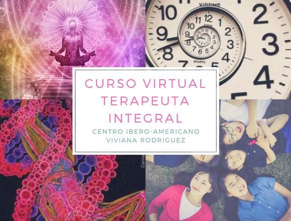 Curso Virtual Memoria Celular y Ancestral