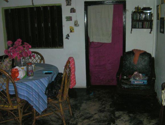 Casa Tocuyito Pocaterra