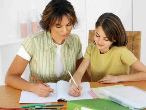Se busca maestra de primaria o de preescolar