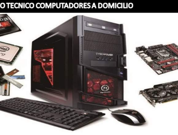 Urgencias Informáticas Reparación de computadores