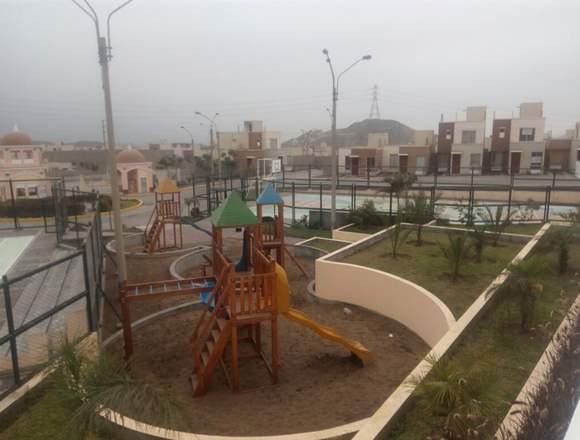 Ocasion Venta de Casa 2 pisos en Carabayllo