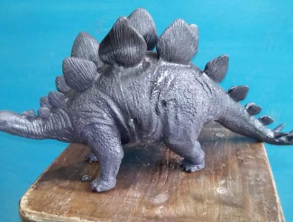 Dinosaurio Gigante goma