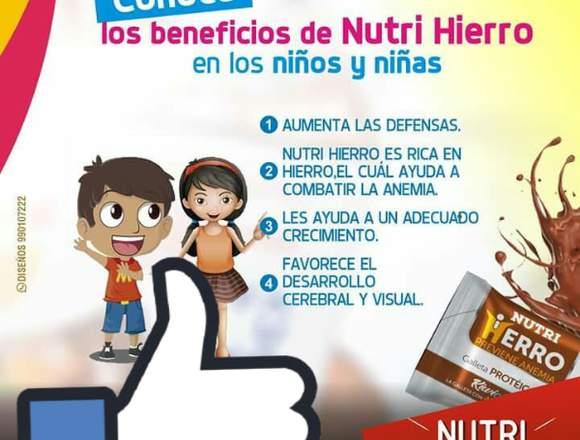 GALLETAS NUTRI H DE CHOCOLATE