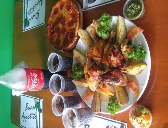 venta de Restaurante moderno en Panamá