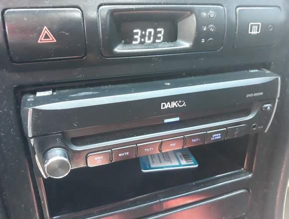 Parlantes subwoofer radio amplificador